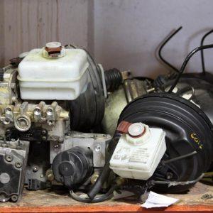 Range Rover 4 0 / 4 6 (P38) 95-02 Bosch & Gems – British Car